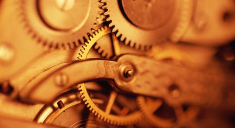 Colaboración: ¿Por qué las empresas colaboran? | APRENDIZAJE | Scoop.it