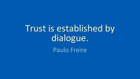 Tweet from @FleurMontagne | Dialoog | Scoop.it