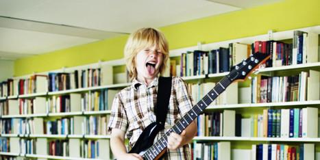 5 Ways Libraries Cultivate Community Art | Libraries | Scoop.it
