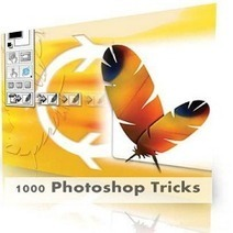 1000 Photoshop Tips and Tricks Tutorials PDF book Free Download | MYB Softwares | MYB Softwares, Games | Scoop.it