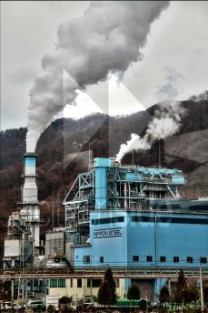 Japon: un titan d'acier sorti du tsunami  - La Couv' | Citizenside.com | Japon : séisme, tsunami & conséquences | Scoop.it