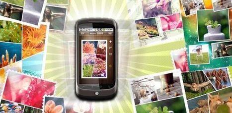 Photo Collage – crea tus propios collages desde tu terminal Android | Recull diari | Scoop.it