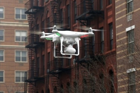 The drone debate: Does the coming swarm of flying gadgets require new privacy laws?   7th Grade Debate Articles   Scoop.it