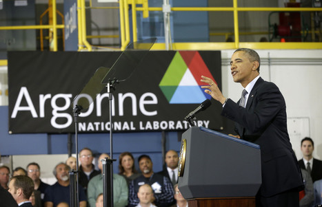Obama Announces Plans For U.S. Energy Future | Clean energy and biofuels | Scoop.it