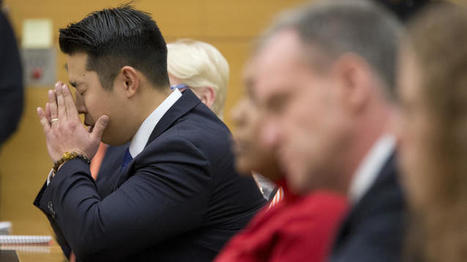 New York prosecutor won't seek prison for Peter Liang, former police officer convicted in killing | Police Problems and Policy | Scoop.it
