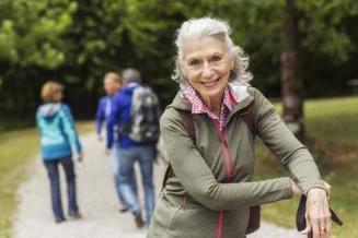 Senior Walkers - Keep Moving Through the Years | One Step at a Time | Scoop.it