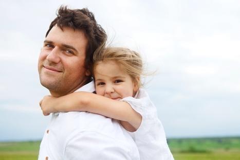 Opvoeding door vader na scheiding even belangrijk als die door moeder | Gezinsvormen | Scoop.it