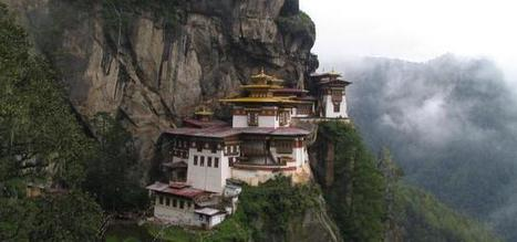 Ethnobiology project Bhutan-France | Projet BHOUTAN | Scoop.it