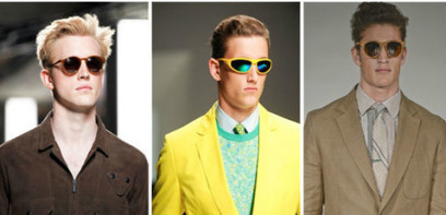 Men's Accessories for 2013 Spring/Summer | Fashion Trends 2013 ... | spring 2013 men's fashion trends | Scoop.it