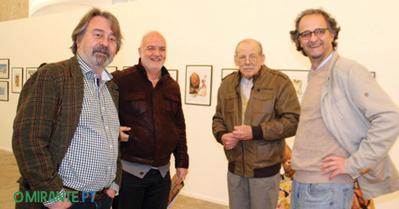 Os melhores desenhos de autores portugueses na CartoonXira até 8 de Maio | Xira News | Scoop.it
