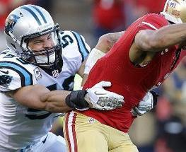 Secret is out: Panthers' defense is crazy good   Fantasy Football   Scoop.it