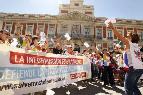 El fiasco de las teles autonómicas Españolas | El Pais | Big Media (Esp) | Scoop.it