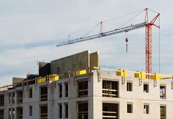 Immobilier : les ventes de logements neufs s'écroulent - France Transactions | innovations immobilières | Scoop.it
