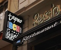 Actualité franchise | TAPEO BCN | Une nouvelle venue en franchise de restauration | finger food | Scoop.it
