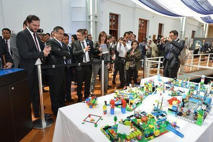 El pensamiento creativo en la planeación de las ciudades | La servilleta || El blog de Paco Prieto - Linkis.com | tic-geomatica | Scoop.it
