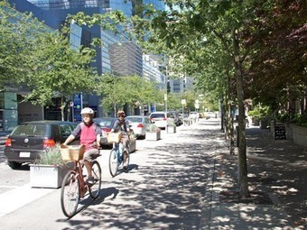 US bike boom strongest with people over 55 (not hipsters)   Boomer Generation   Scoop.it