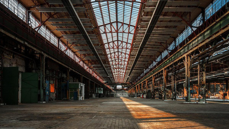 Is the Era of Mass Manufacturing Coming to an End? - HBR | Peer2Politics | Scoop.it