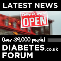 Study reveals inconsistent services for young type 1 diabetics - Diabetes.co.uk | Diabetes Counselling Online | Scoop.it