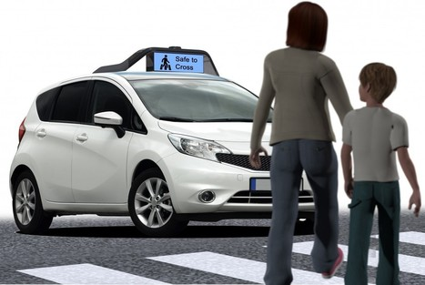Brains Behind The Wheel: Drive.ai Plans Retrofit Kits For Self-Driving Cars | RH - Communication -  Global -- Pour une Vision Intégrée | Scoop.it