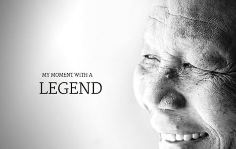 Google celebrates Nelson Mandela with virtual museum | Educational technology | Scoop.it