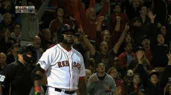 Big Papi seeking one-year contract extension | Major League Baseball | Scoop.it
