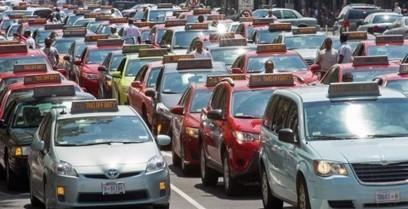 Will the sharing economy make us all Republicans? - Washington Post | Peer2Politics | Scoop.it