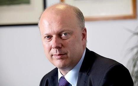 Chris Grayling to ban fertility treatment for prisoners - Telegraph | Eugenics | Scoop.it