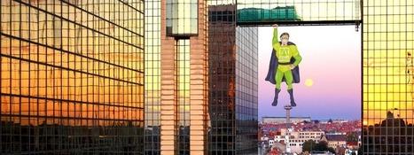 Lancement du nouveau site web d'Akros Solutions !!! www.akros-solutions.com | recrutement it belgique | Scoop.it