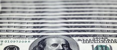 A new look at changing income distribution in the US   Géopolitique des Amériques   Scoop.it