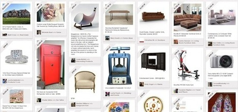 4 Ways to Use Pinterest for Market Research | PINTEREST Watch - Curated by Jan Gordon & John van den brink | Scoop.it