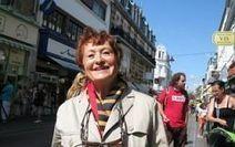 Régine Dreyfus ou l'histoire d'une famille juive de Berck qui ne ... - La Voix du Nord | GenealoNet | Scoop.it
