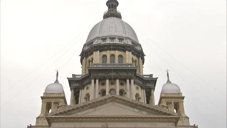 Illinois Senate may not meet again until 2016 - WLS-TV | Illinois Legislative Affairs | Scoop.it