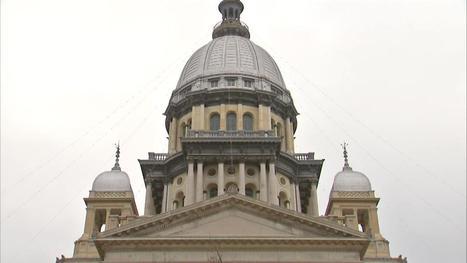 Illinois Senate may not meet again until 2016 - WLS-TV | Illinois Legislative Affairs | Scoop.it
