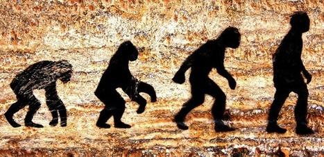 Evolving leadership in the digital age | Change Leadership | Scoop.it