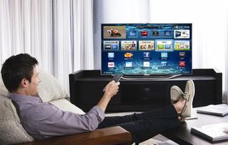 Как интернет меняет современное телевидение   compnet   Scoop.it
