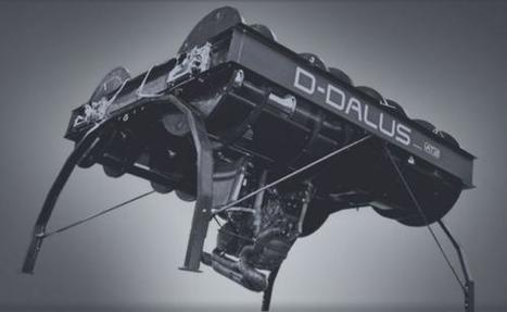 Austrian company debuts revolutionary wingless aircraft | UtopianDynamics | Scoop.it