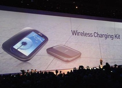 Oho!! Samsung Wireless Charging Technology in Galaxy Note 4 : Next generation Rumor | Galaxy Note 4 | Scoop.it
