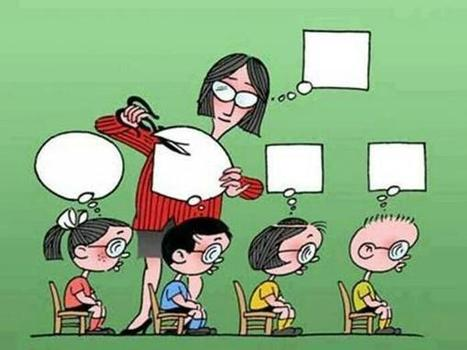Powerful Pictures on Twitter | Hattie and Visibile Learning | Scoop.it