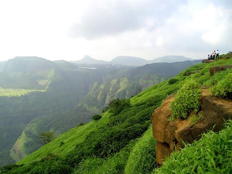 Maharashtra Tours Packages - Lonavala Khandala Tour Package Tour, Ajanta Ellora Tour | waytoindia | Blogging | Scoop.it