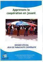 Le dossier Jeux de parachute coopératif - Site de l'Association départementale de l'Ardèche - OCCE 07   Jeux coopératifs   Scoop.it