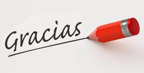 El Incomparable Poder del GRACIAS | Music, Videos, Colours, Natural Health | Scoop.it
