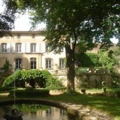 L'Art en Vigne dans les domaines viticoles Aixois - Sortir en Provence | Agenda du vin | Scoop.it