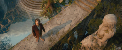 A Hobbit is chubby, but is he padded? | World Hobbit Project | Scoop.it