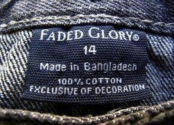 Most US clothing chains did not sign pact on Bangladesh factory reforms - Washington Post | Ben Sherman | Scoop.it