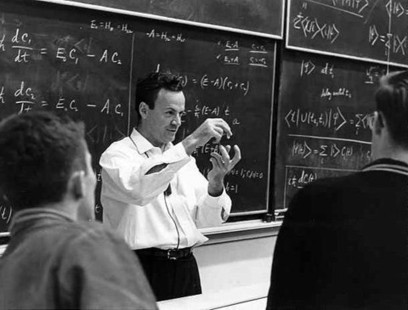 Caltech commencement address given by Richard Feynman in 1974 ☞ Cargo cult science | Science & Knowledge | Scoop.it