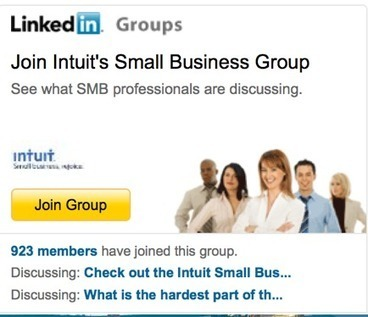 How to Network Using LinkedIn Groups | Social Media Examiner | Public Relations & Social Media Insight | Scoop.it