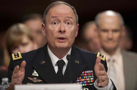 NSA chief drops hint about ISP Web, e-mail surveillance | Nerd Vittles Daily Dump | Scoop.it