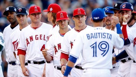Blue Jays, MLB players react to All-Star Game voting   Social Media & Sports   Scoop.it