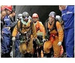 Fire in Chinese coal mine kills 11 people | MINING.com | Sustain Our Earth | Scoop.it
