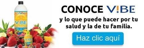VIBE suplemento nutracéutico líder en el mundo   Salud en Armonia   Vibe Eniva México   Scoop.it